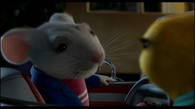 MYSAK STUART LITTLE 2.avi