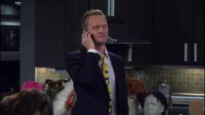 How I Met Your Mother S07E04 CZ tit.avi