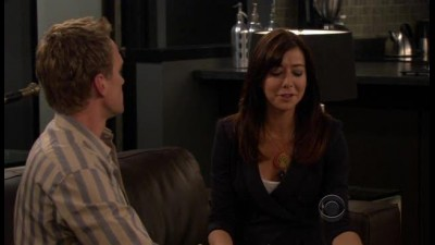 How I Met Your Mother S04e01 CZ titulky.mkv