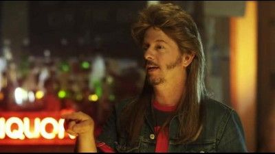 Joe Dirt 2 -  Beautiful Loser (2015) CZ Dabing.avi