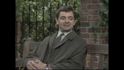 Mr Bean - 03 - The Curse Of Mr Bean.avi