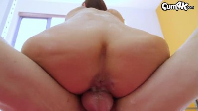 Cum4k - Aidra Fox - Kegel Creampie Workout.mp4