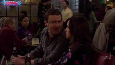How I Met Your Mother S04E14 CZ titulky.mkv