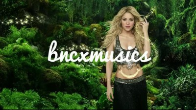 Shakira - La La La _Lyrics_ Dare (The Official 2014 Brasil FIFA World Cup).mp4