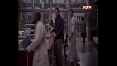 Dr. House (House M.D.) CZ 08x19 - To slovo na R (The C Word).avi