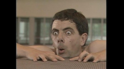Mr Bean 3 - The Curse Of Mr Bean.avi