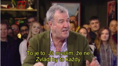 The Grand Tour S02E05 CZtit V OBRAZE.avi