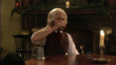 How I Met Your Mother S05E04 CZ titulky.mkv
