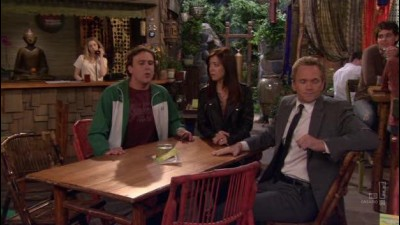 How I Met Your Mother S04E05 CZ titulky.mkv