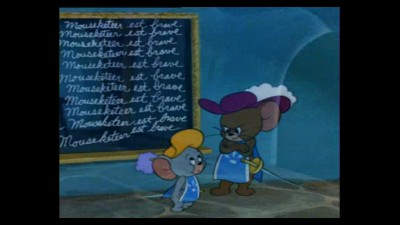Tom a Jerry 05.Tom a Cherie.avi