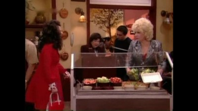 The Nanny - 620 - The Baby Shower.avi