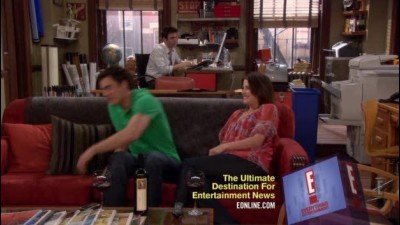 How I Met Your Mother S04E20 CZ titulky.mkv