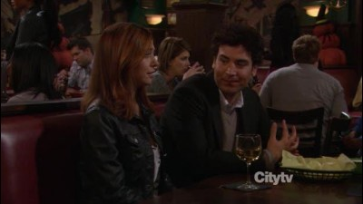 How I Met Your Mother S06E07 CZ titulky.mkv