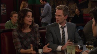 How I Met Your Mother S06E16 CZ titulky.mkv