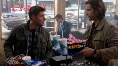 Supernatural S08E12 - As Time Goes By.mp4
