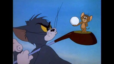 Tom And Jerry - 020 - Tee For Two (1945).avi