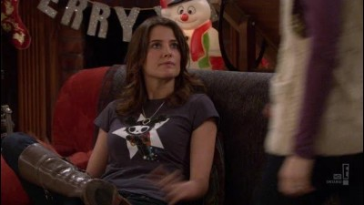How I Met Your Mother S04E11 CZ titulky.mkv