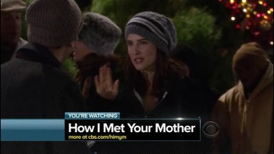 How I Met Your Mother S06E12 CZ titulky.mkv
