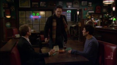 How I Met Your Mother S04E13 CZ titulky.mkv