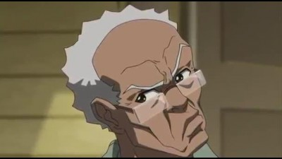 The Boondocks S02E10 CZ Dabing.mp4