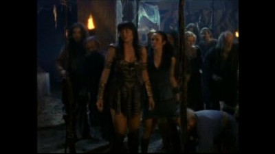 Xena S01E11 The Black Wolf (CZ)(EN).avi