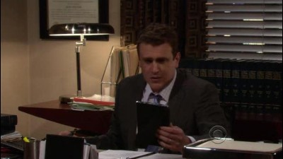 How I Met Your Mother S06E08 CZ titulky.mkv