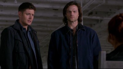 Supernatural S08E22 - Clip Show.mp4