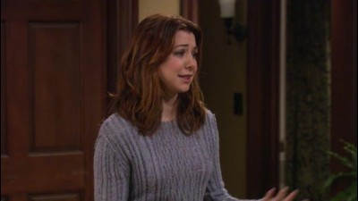 How I Met Your Mother S06E15 CZ titulky.mkv