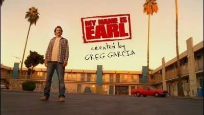Jmenuji se Earl S04E26 - My Name Is Earl - DVDrip CZdabing.avi