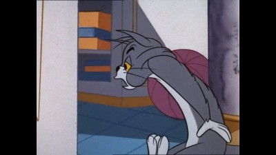 Tom a Jerry S11E12 CZ Dab.avi