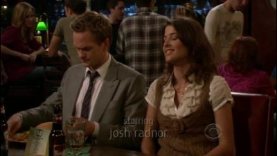 How I Met Your Mother S04E02 CZ titulky.mkv