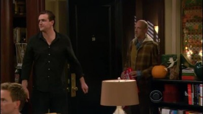 How I Met Your Mother S05E09 CZ titulky.mkv