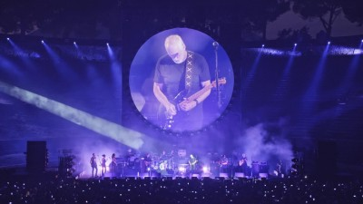 David Gilmour Live At Pompeii 2017 - (1).mkv