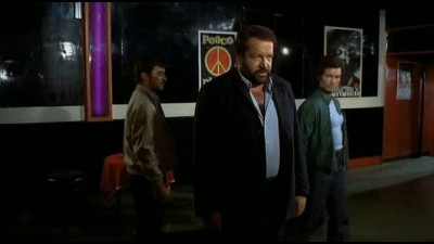 Bud Spencer - 1973 - Policajt drabem.avi