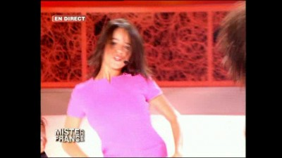 Alizee - mister_france.avi