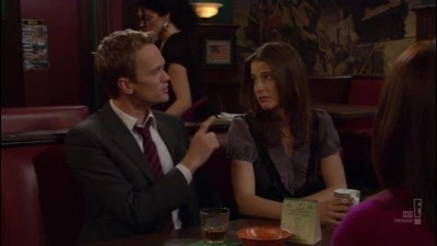 How I Met Your Mother S04E16 CZ titulky.mkv