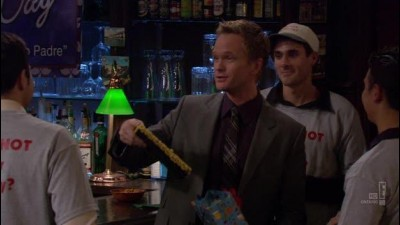 How I Met Your Mother S04E07 CZ titulky.mkv