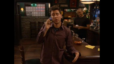 How I Met Your Mother S01xE10 The Pineapple Incident.avi