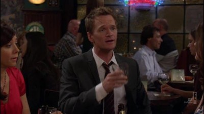 How I Met Your Mother S04E09 CZ titulky.mkv