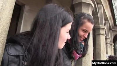 Naomi and Jacqueline D are young 18 year.mp4