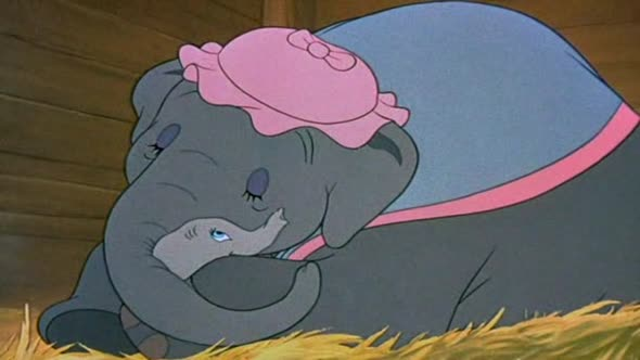 Walt-Disney---Dumbo----CZ...avi