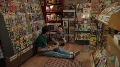Young Sheldon S01E18 HDTV x264 SVA mkv