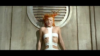The Fifth Element - Paty element.avi