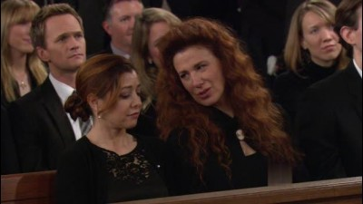 How I Met Your Mother S06E14 CZ titulky.mkv