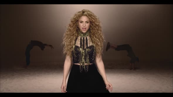 Shakira - La La La (Brazil 2014) ft. Carlinhos Brown.mp4