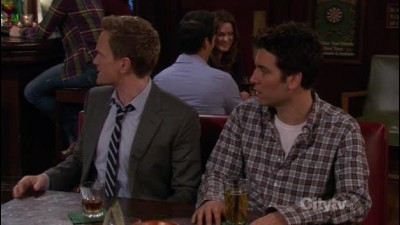 How I Met Your Mother S05E21 CZ titulky.mkv