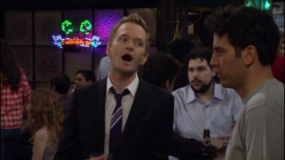 How I Met Your Mother S07E21 CZ tit.avi