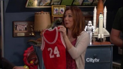 How I Met Your Mother S06E02 CZ titulky.mkv