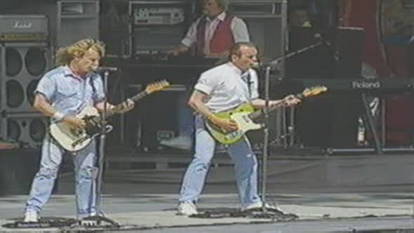 Status Quo - Whatever You Want .MPG