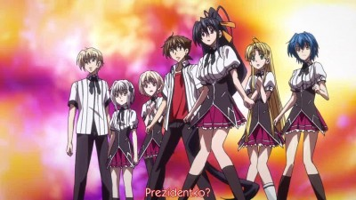 High School DxD Born E11 CZ tit.mp4